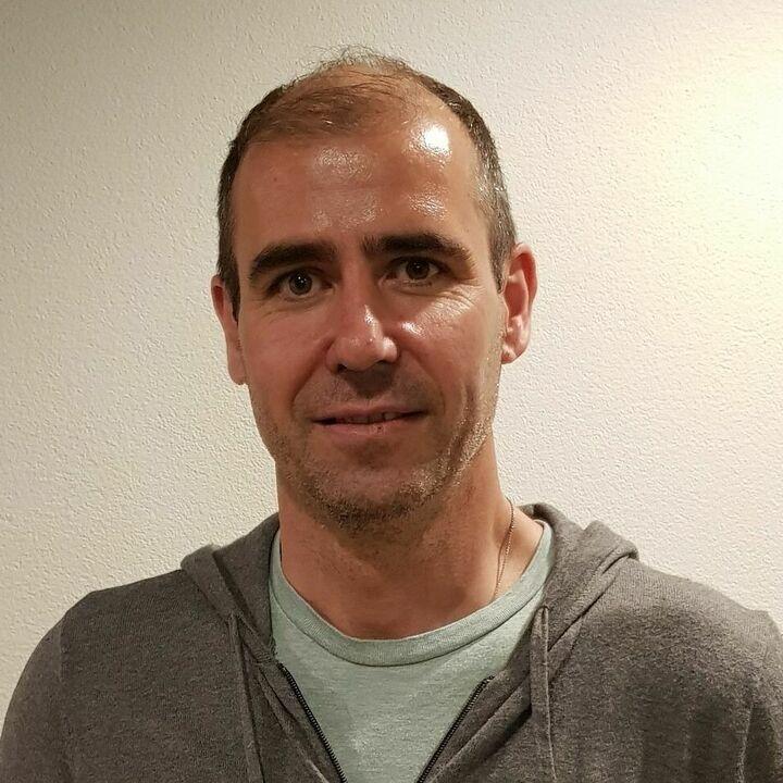 Marcel Scheuber