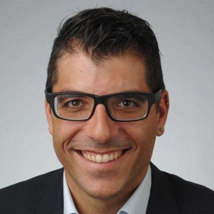 Claudio Clavadetscher