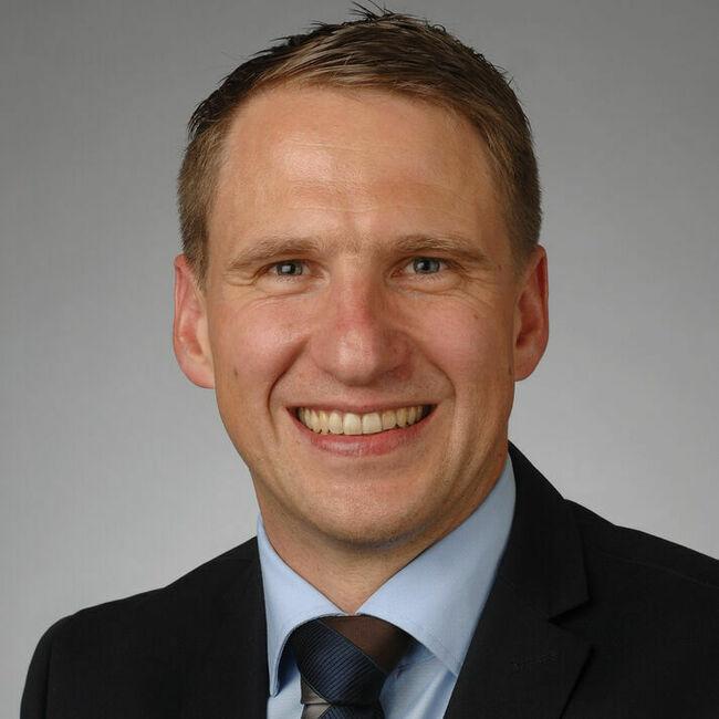 Daniel Mühlebach