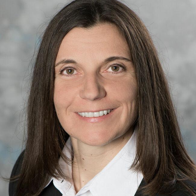 Marina Grossrieder
