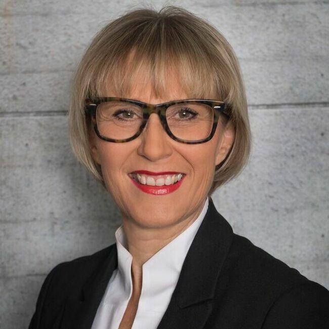 Judith Odermatt-Falleger